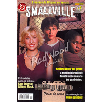 Smallville #2 - Panini - Nc - Redwood