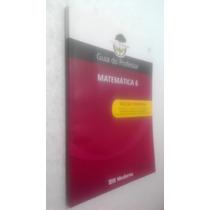 Livro Matematica 6 Projeto Araribá Guia Do Professor