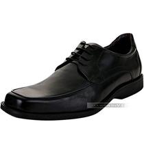 Sapato Social Raphael Steffens Preto Couro Legítimo 38 42