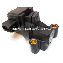 Atuador Marcha Lenta Blazer Ipanema Kadett S10 Vectra
