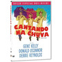 Dvd Cantando Na Chuva Duplo Gene Kelly Original Lacrado!!!