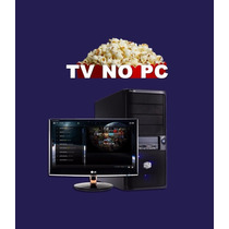 Tv Online No Computador Ou Celular Com Mais De 1300 Canais