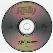 Internacional Rally Championship Original Computador Pc Game