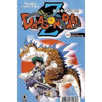 Mangá - Dragon Ball Z Nº 03
