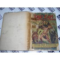 Tarzan No Centro Da Terra 1936 Terramaear Edgard R.burroughs