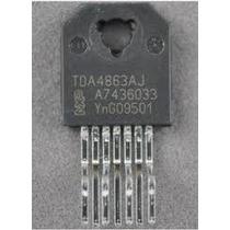 Tda 4863 Aj- Tda4863aj - Original - Philips