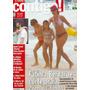 Revista Contigo 1582 Fátima Bernardes Piovani 2006 Fretgrats