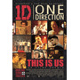 Poster Em Pap. Foto Do Filme One Direction - This Is Us