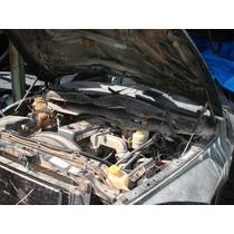 Ponta De Eixo Traseiro/ Le - Dodge Ram 2500 - 09