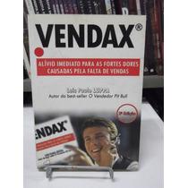 Livro - Vendax - Luis Paulo Luppa