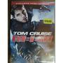 Dvd M:i: 3 Missão Impossível 3 Tom Cruise