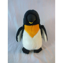 Boneco Pelúcia Pinguim Semo Perfeito