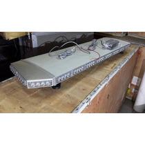 Giroflex Sinalizador Led Aluminio Novo