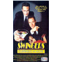 Vhs - Swingers Curtindo A Noite - Jon Favreau