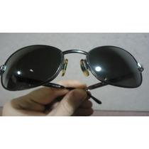 Ôculos D Sol Vogue Ray Ban Oakley Troco Motor 1600 Ar Ou Ap