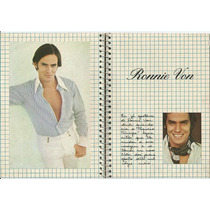 Ronnie Von - Meu Album - Anos 70 - Documento Raro!!!