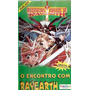 Vhs - Guerreiras Mágicas De Rayearth O Encontro Com Rayearth