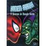Heróis Marvel Homem Aranha Anos 90 Retorno Do Duende Verde