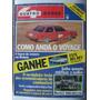 Revista Quatro Rodas N- 252 Como Anda O Voyage Gol X Fiat