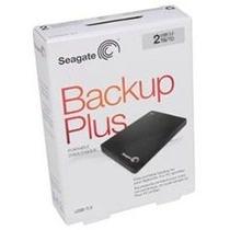 Hd Externo 2tb Seagate Backup Plus Slim Usb 3.0 - Lançamento