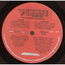 The Sound Of Future Lp Coletanea House/techno