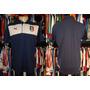 Itália - Camisa Pólo 2012 Azul Marinho
