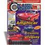 Revista Classic Show Nº 016, Amphicar, Carro Antigo, Uruguay