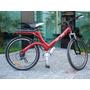 Bicicleta Eletrica ( Fox Bike ) * 18 Marcha No Eletrico*