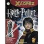 Revista Guia Prático De Xadrez Harry Potter (18380)