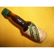 Miniatura Antiga De Underberg - Lacrada-rara-