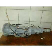 Caixa Hidramatica C/ Reduzida Pajero Tr4 2005 2.0 16v