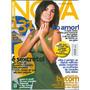 Revista Nova 393 Fátima Bernardes Rafael Valente 2006 Fretgr