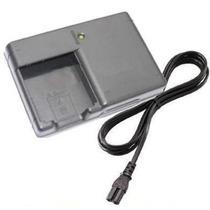 Carregador Np-bg1 Fg1 Câmera Digital Sony Cyber-shot W50 W80