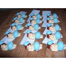 50 Lembrancinhas Maternidade - Imãs