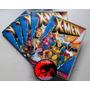Dvd X-men - Série Animada 90 Completa - Digital