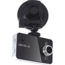 Câmera Filmadora Dvr Veicular Full Hd 1080p G-sensor Led