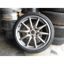 Roda Original De Porsche 911 4s / Cayman Aro19 ( Avulsa )
