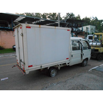 Sucata Towner Pickup Bau Bartolomeu Peças
