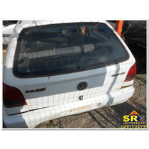 Carros Batidos Sucata Vw Gol Cl Mi 2p 1.6 1997/1998