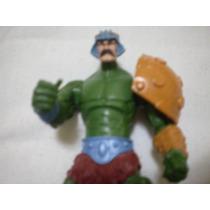 Coleção He-man Coleção 2002 Boneco Mentor