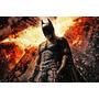 Camiseta Batman The Dark Knight Rises