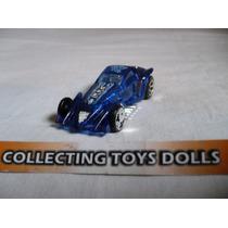 Hot Wheels (158) Burl-esque - Collecting Toys Dolls