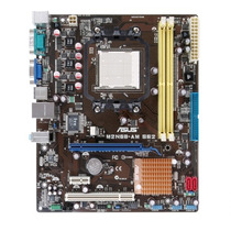 Placa-mãe Am2+/am3 Asus M2n68-am/se2 Geforce Ddr2 Pci-ex Svr