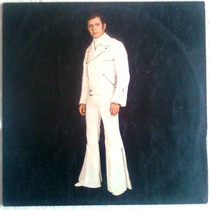 Lp - Paulo Sérgio Volume 7 - Copacabana 1973
