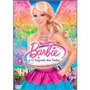 Dvd Da Boneca Mais Famosa Do Mundo Barbie O Segredo Das Fada