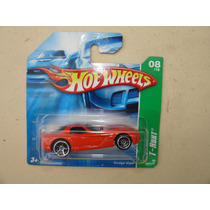 = Hot Wheels = T-hunt Dodge Viper 2008 Thunt Serpente