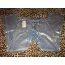 Miss Sixty Calça Jeans Fashion Tam. 38-40 - Made In Italy