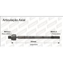 Barra Axial Articulador Direção Ets Prod Europa Novo Focus 2
