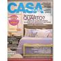 Revista Casa Claudia - Vai Renovar O Quarto?