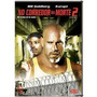 Dvd No Corredor Da Morte 2 - Bill Goldberg - Original